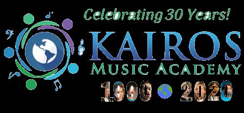 Kairos Music Academy